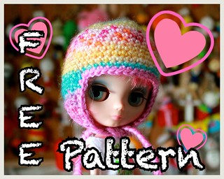 Knitting Pattern Central - Free Kitchen Miscellaneous