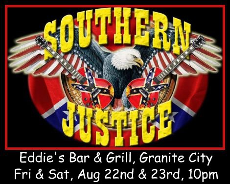 Southern Justice 8-22, 8-23-14