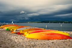 TC Kayaks