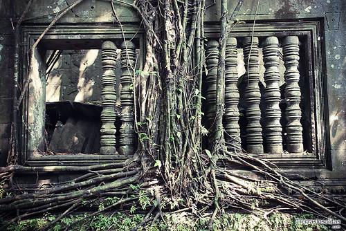 Beng Mealea (Camboya)
