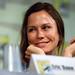 Rhona Mitra - The Last Ship - Comic-Con 2014...