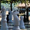 Main catur ukuran bidaknya seanak-anak #Lombok #insanusantara #landscape_captures