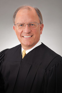 Judge Jeff Shadwick