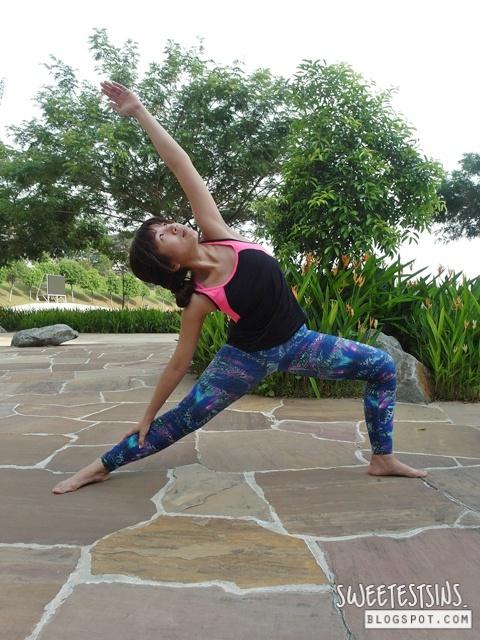 liquido yoga