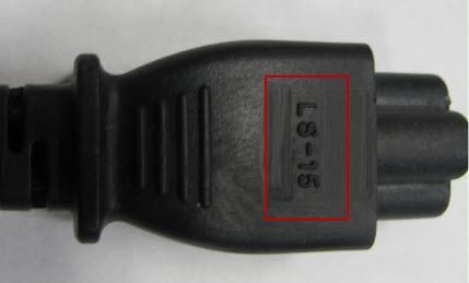 LS-15 kábel