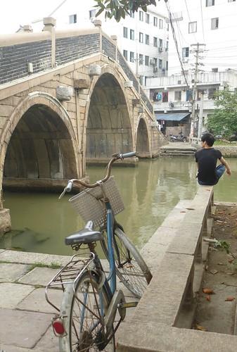 Jiangsu-Suzhou-Colline vers Centre-ville (8)
