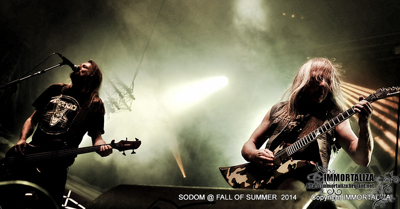 SODOM @ FALL OF SUMMER , Torcy France 5/6 septembre 2014 15093083219_54f6515855_c