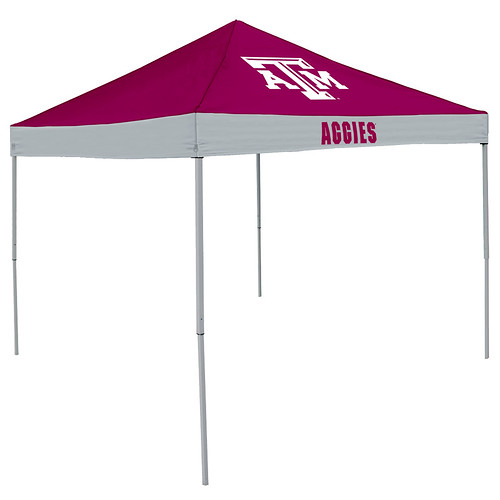 Texas A&M Aggies Economy TailGate Canopy/Tent