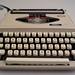 Wards Signature 300T typewriter