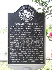 Photo of Black plaque number 24401