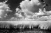 Clouds and Sawgrass, Big Cypress National Preserve. Fl.