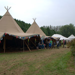 Teepees - The Good LifeExperience - 2014_2078