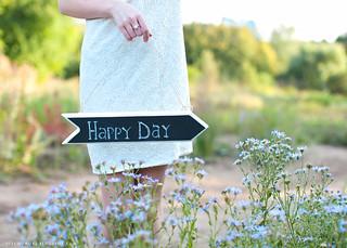 Happy day >