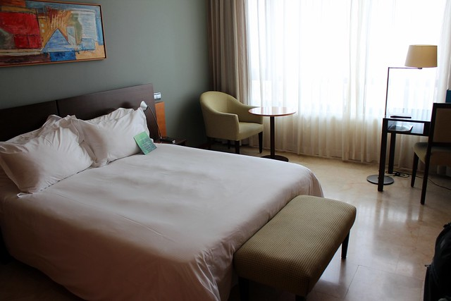 Onde dormir em Barcelona - Gran Hotel Torre Catalunya