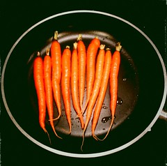 cayenne pepper(0.0), chili pepper(0.0), plant(0.0), carrot(1.0), vegetable(1.0), produce(1.0), food(1.0),