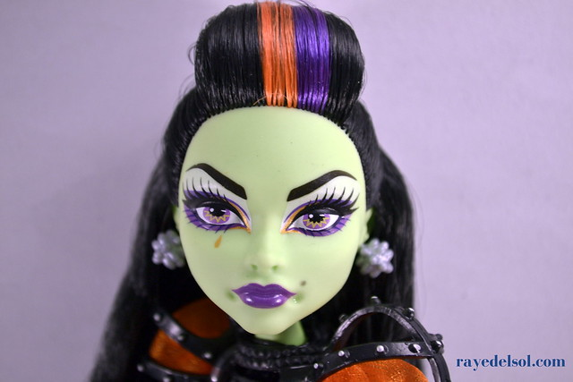 Casta Fierce Review Photos