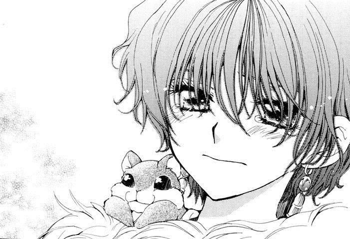 Akatsuki no Yona - Yona (11)
