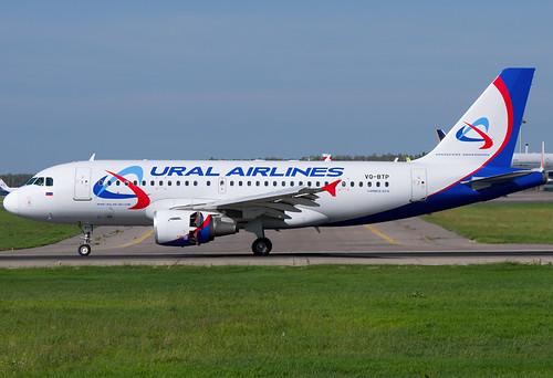A319 - Airbus A319-111