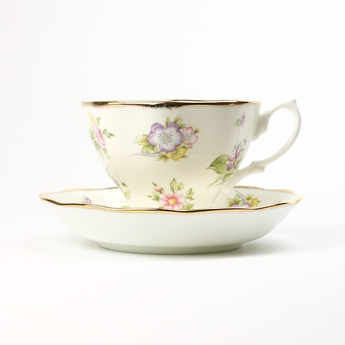 Tasse Spring Meadow Royal Albert