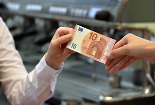 New 10 Euro Banknote