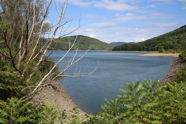 Cannonsville Reservoir 2