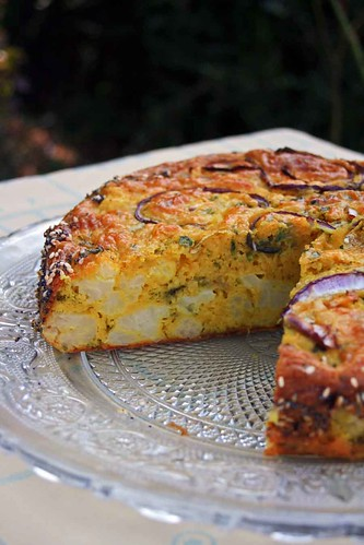 cauliflower cake1