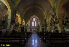 Eglise de Serviès