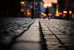 curbside romance
