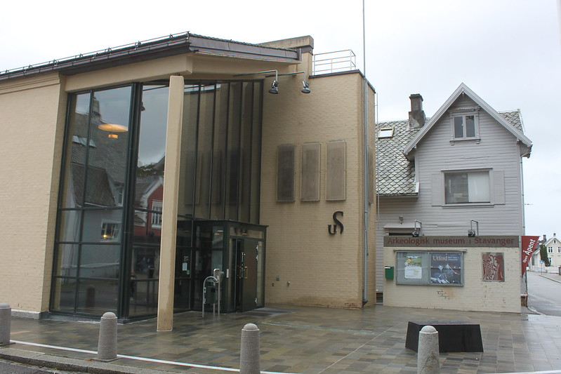 Archaeological Museum Stavanger
