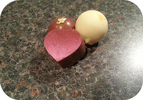 Martha & Lulu Chocolates