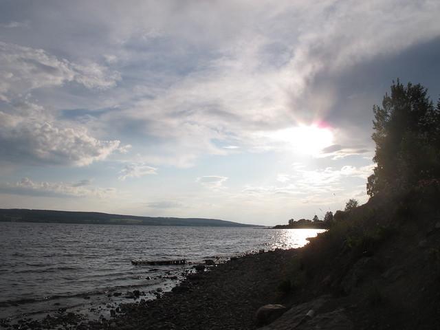 sunday, östersund