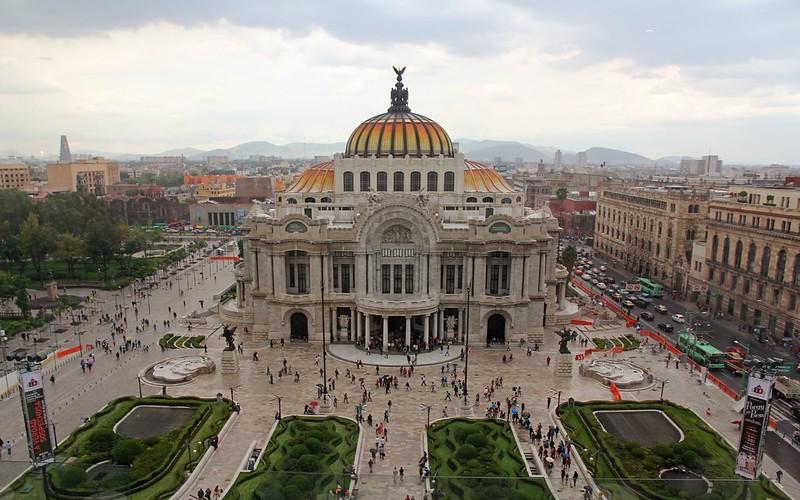 Mexico D.F., Mexico