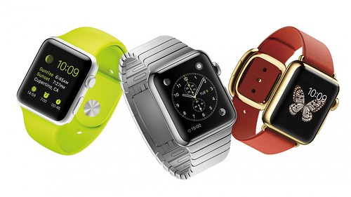 Can Apple Disrupt The Luxury Watch Industry With A $10,000 Smartwatch?
