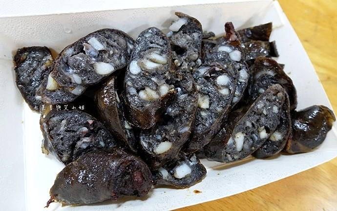 14 永寶餐廳山東燒雞墨魚香腸