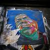 Sometimes your words just hypnotize me #NotoriousBIG #BiggieSmalls #wheatpaste #graffiti #StreetArt #Bowery #Manhattan #NYC