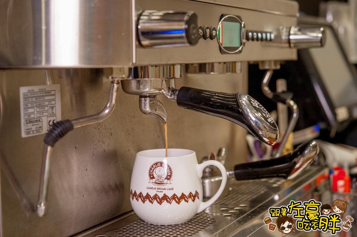 查理布朗咖啡(史努比咖啡)-53