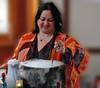Jen stirrs up a Purim celebration