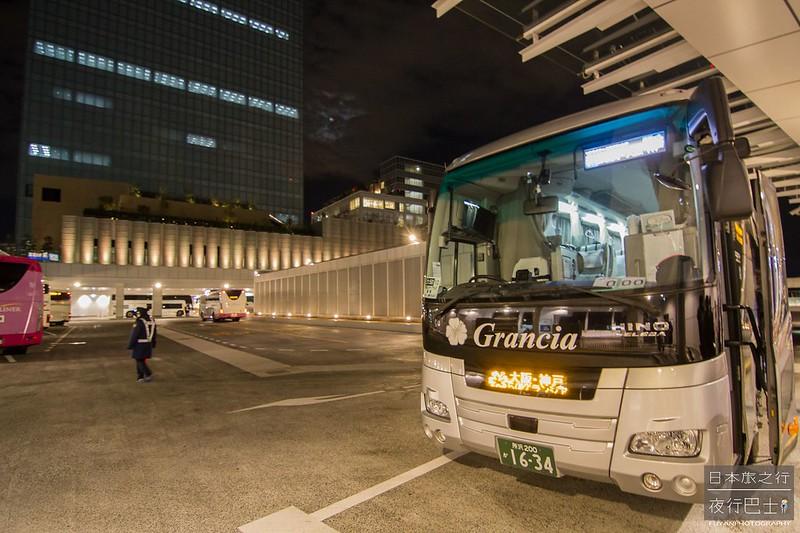 夜行巴士6