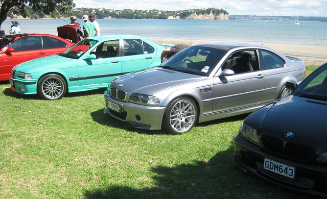 Car Club Inc: Flickriver: Most Interesting Photos From Big Manly