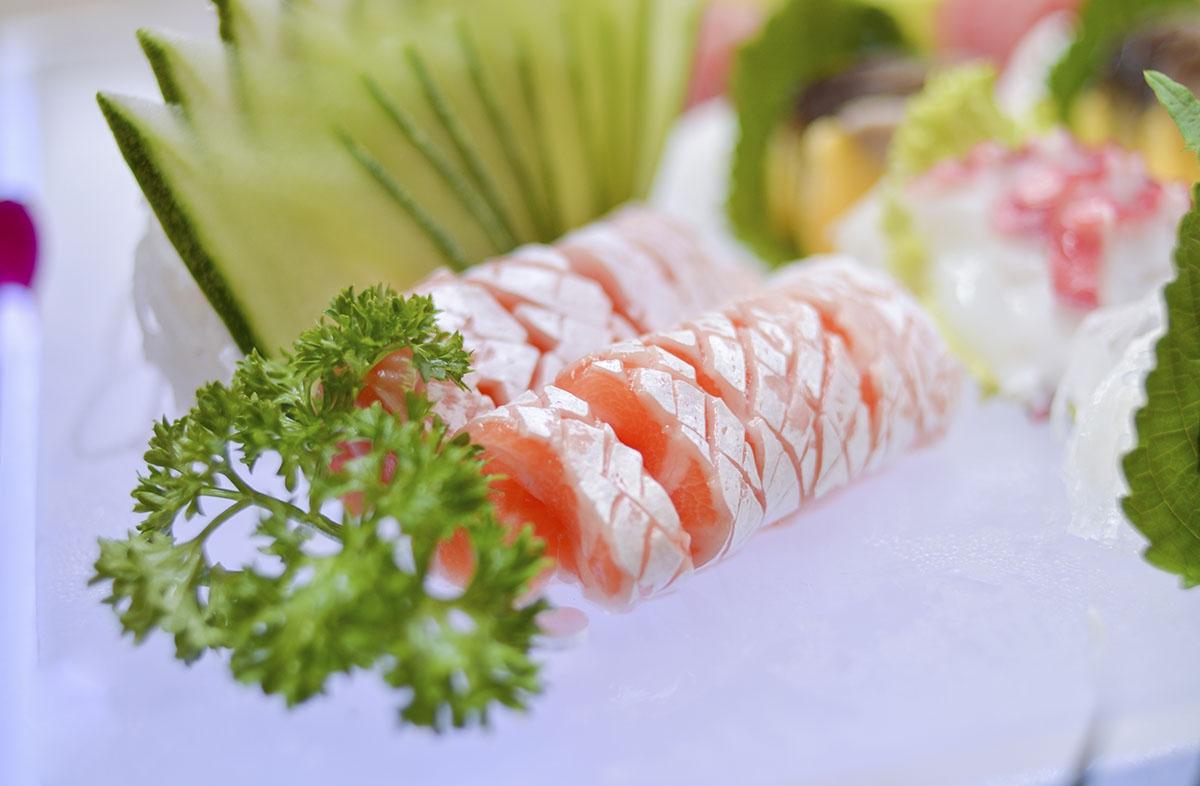 Nhà hàng SOHO Buffet & Alacarte - Khám phá thiên đường ẩm thực thế giới ngay giữa thành phố Đà Nẵng 9