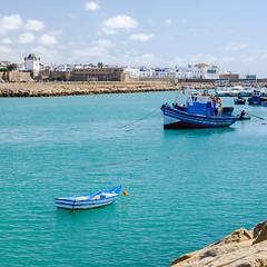Port d'Assilah
