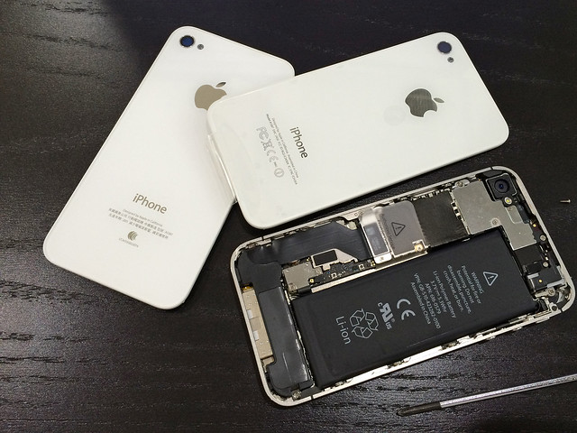 iPhone4 Repair