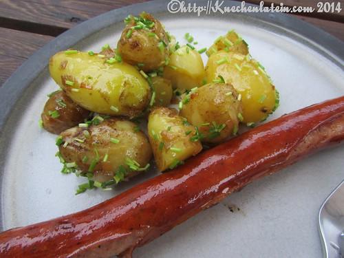 ©Warmer Kartoffelsalat Camilla Plum (2)