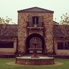 Great wine tasting on a rainy day at Waterford Wine Estate earlier today. #wine #Stellenbosch