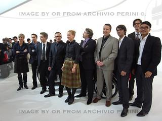 KIA pop & Design Team @ Paris 2010