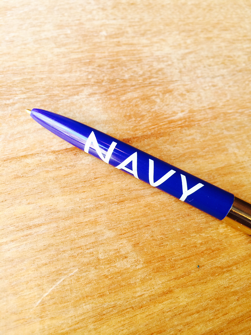 this is navy 4