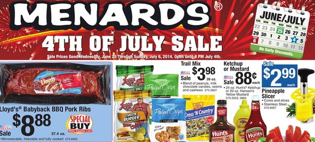 Menards 11% Off Promo Codes December Menards 11% Off Promo Codes in December are updated and verified. Today's top Menards 11% Off Promo Code: Up to 11% Mail- In-rebate Sitewide.
