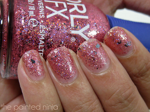 Orly Pink Your World