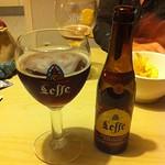 Leffe Bière de Noël (6.6% de alcohol) [Nº 16]