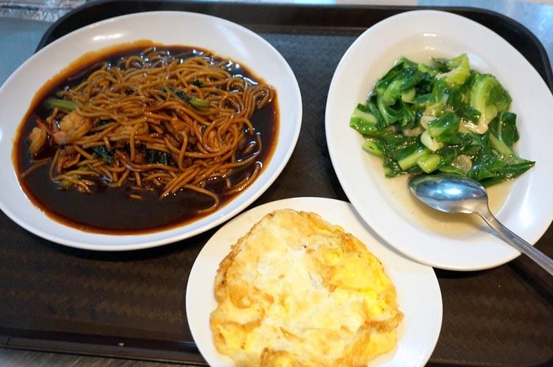 Mohammad Chow Chinese Muslim Kitchen - Damansara Perdana, PJ-006